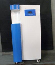 Sistema di purificazione dell'acqua del laboratorio della serie media di depurazione delle acque del laboratorio del sistema di acqua ultrapuro economico