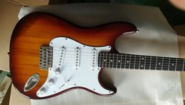 $enCountryForm.capitalKeyWord Australia - Excellent Chinese factory custom Special electric guitar rosewood fingerboard Indus wood body Maple neck metal parts Free shipping