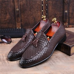 England Fashion Men Prom Banquet Dress Rhinestone Soft Leather Shoes Spider Design Slip-on Lazy Shoe Breathable Loafers Sneakers Men's Casual Shoes Men's Shoes