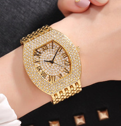 Glasses Trade Australia - Foreign Trade Selling Fashion cacaxi Women High-end Luxury Quartz Watch Top Brand Relogies For Women Relojes Best Gift 60_06