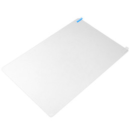For Mac Retina 15.4 inch Screen Protector Ultra-thin Transparent Clear Film Screen Guard Protector Laptop Cover on Sale