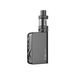 Vaptio P-III d'origine jusqu'à 100W de kit cigarette électronique pour démarreur de cigarette électronique, batterie intégrée 3000mAh
