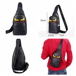 Mini Bird Chest Pack Handbag Teenager Boys   Girls  PU Chest Bags Waist  Pack Casual Travel Outdoor Sports Bicycle Shoulder Bags 39248bdc9aa66