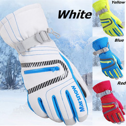 $enCountryForm.capitalKeyWord NZ - Winter Warm Waterproof Ski Snowboard Gloves Kids Children Girls Boys Adult Full Finger Windproof Snow Skiing Snowmobile Gloves
