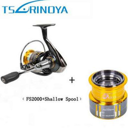 12 Gear Australia - Original Shimano Stradic CI4+ 1000 2500 C3000 Low Profile Fishing Reel HAGANE GEAR Salt Water Fishing Reel