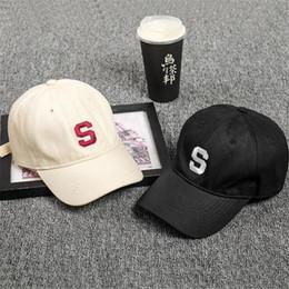 63f0d0d16f1 New men s and women s cotton embroidered letters baseball cap travel  fashion outdoor bent visor casquette de baseb travel visor on sale