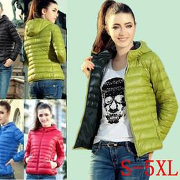 0de7fa1bd40 Men Women Solid Zip Padded Puffer Down Coat Winter jackets windproof Hooded  Overcoat unisex Ultralight outerwear Home Clothing AAA1088