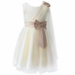dfde17895f6 Filles Robes Vêtements Eté 2016 Enfants Party Dress Designer Enfants  Adolescents Cérémonies De Bal Robes Princesse Robe