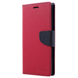 $enCountryForm.capitalKeyWord UK - MERCURY GOOSPERY Case for Samsung Note 9 Fancy Flip Leather Stand Protective Phone Casing Cover for Samsung Galaxy Note9 Capa