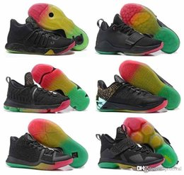 6a0978e950e 2017 Mens Rainbow Basketball Shoes Kobe 12 James 14 KD 9 6 Kyrie Irving 3  Paul George PG 1 Men Basket Sports Sneakers