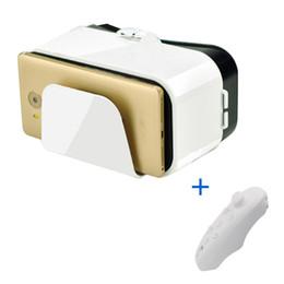 36849f1a7a0c4 VR Óculos 3d Realidade Virtual Óculos Google Headset De Papelão para  Android Xiaomi Samsung Smartphone Controladores