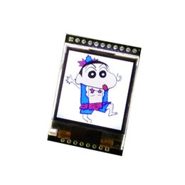 $enCountryForm.capitalKeyWord UK - 1.44 inch TFT Dispaly Module colorful screen ST7735 128*128 for arduino 51 STM32 Replace of 5110 OLED
