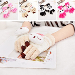 Chinese  1 pair Unisex Smart Phone Gloves for Winter Use Cell Phone Gloves Touch Screen High quality manufacturers