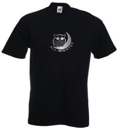 b24d5e7fd Shop Mens Owl T Shirt UK | Mens Owl T Shirt free delivery to UK ...