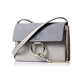 ae74bdb1d1d3 2017 Women Bags Trendy Handbag Fashion Ladies Shoulder Bag High Quality  Speedy Women Small Chain Tote Bag Superstar Bags