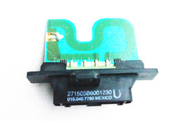 Wholesale For Nissan blower resistor,27150-5B600,271505B600