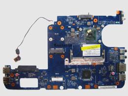 Satellite motherboard online shopping - K000106960 LA P For satellite NB250 laptop motherboard DDR3 integrated test ok