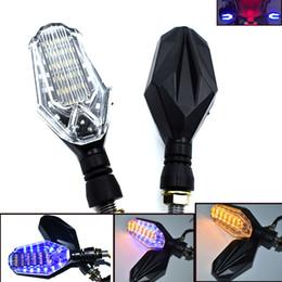 Flasher For turn signal online shopping - For Motorcycle Turn signal LED flashing flashing lights flashing led flashers For Suzuki Vstrom SFV650 GSR600 GSR750
