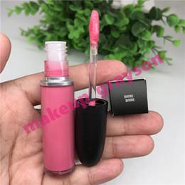 Lipstick Lasts Australia - RETRO MATTE Lipstick 15 color available Long-lasting Retro Matte Liquid Lipcolour Lip Gloss 5ML 0.17 FL OZ e Waterproof 1pcs free shipping