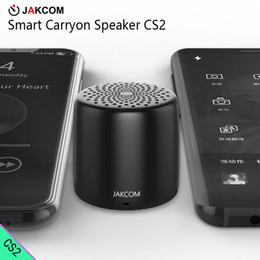 Music Laptop Australia - JAKCOM CS2 Smart Carryon Speaker Hot Sale in Other Cell Phone Parts like laptop covers mi a2 music box