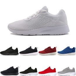 f35447afcf Cheap tenis Running Shoes for Men London Soft TANJUN Mesh Comfortable  triple black white women mens athletic Sports designer Sneaker 36-44