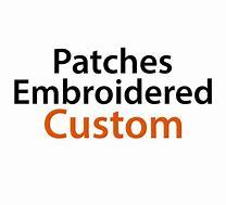 Sport SouvenirS online shopping - Customized Best Quality Fans Souvenirs Patches Customized Men Sports Fans Soccer Hockey Basketball Baseball Football Souvenirs Patch