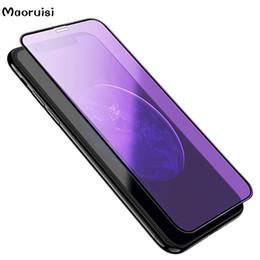 Полное покрытие закаленное стекло для iPhone х 0,25 мм 3D-Экран протектор для iPhone Х iPhoneX 10 защитная стеклянная пленка 2018 Новый