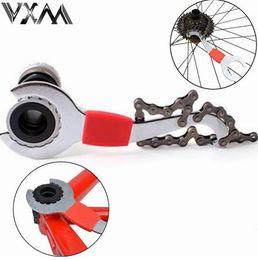 $enCountryForm.capitalKeyWord Australia - High Quality Bike Chain Convenient Remover Tool Whip Bottom Bracket Repair Flywheel removing tail hook wrench Maintenance tools
