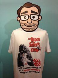 $enCountryForm.capitalKeyWord Australia - Blood On Satan's Claw (Satan's Skin) - Linda Hayden T Shirt - Horror Film Funny free shipping Unisex Casual tee gift