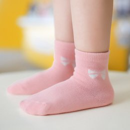 3fdc73d38 Age Socks Australia - wholesale Children funny Baby Weekly Socks Hosiery  Age 0-12T Girls