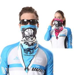 $enCountryForm.capitalKeyWord Australia - CKAHSBI 2017 Bike Headwear Cap Coolmax Neck masks Skull Cycling Mask Multi Triangular Towel Balaclava Scarf Bicycle Face Shield