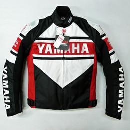 $enCountryForm.capitalKeyWord Australia - Motorcycle Protective Jacket Moto GP Racing Clothes FOR YAMAHA Winter Motorbike Automobile Clothing