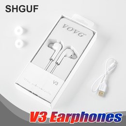 Car Phone Microphone NZ - Wholesale V3 Mini Bluetooth Earphone 4.1 Wireless Music Handsfree Car Driver Headset Phone Stealth Earbuds With Microphone Free shipping