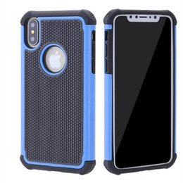 $enCountryForm.capitalKeyWord UK - For iphone X 8 7 Plus Hybrid Case Rugged Impact Rubber Matte Shockproof Heavy Hard Case for iphone 5 6s 6plus iphone7 7plus