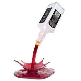 $enCountryForm.capitalKeyWord UK - Pour Wine Bottle Lamp LED Pouring Wine Desk Table Light Rechargeable USB 3D Touch Pouring Night Light for Bar Cafes Restaurant Decoration