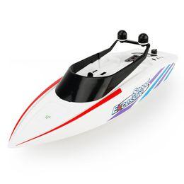 $enCountryForm.capitalKeyWord UK - Flytec New 4CH Mini High Speed RC Micro Remote Control Speedboat Radio Controlled Ship Electric Toys For Boys Birthday Gift
