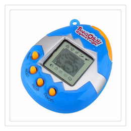 Games One Australia - Electronic Game Players Pets Toys Tamagotchi 90S Funny Virtual 49 Pets In One Virtual Pet Cyber Digital Toy Pet Machine Game Players