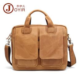Antique Zippers Australia - Antique Leather Men's handbag, man's handbag, single shoulder slung shoulder bag