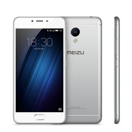"$enCountryForm.capitalKeyWord Australia - Original Meizu Meilan 3S M3S 3GB RAM 32GB ROM Mobile Phone MTK MT6750 Octa Core Android 5.0"" 2.5D Glass 13.0MP Fingerprint 4G LTE Cell Phone"