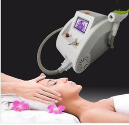acne removal NZ - New1000w touch screen nd yag laser beauty equipment scar freckle removal & scar acne tattoo remover