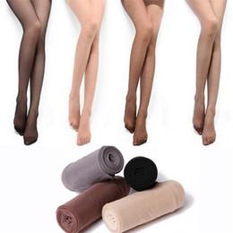 c23b27bab78 New Stockings High Elasticity Tights Top Quality Nylon Sexy Tights Thin  Female Summer Girl Black Pantyhose Women Clothing