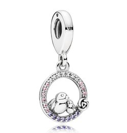 7c9a7392f ... sale 925 sterling silver charms for bracelet fit pandora silver loose  charms beads dangle charms jewelry