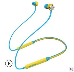 China Hot Sale Bluedio TN Turbine Active Noise Cancelling Earbuds Neckband Earphones Bluetooth 4.2 Wireless Sports headphones FreeShipping cheap bluedio bluetooth earphones suppliers