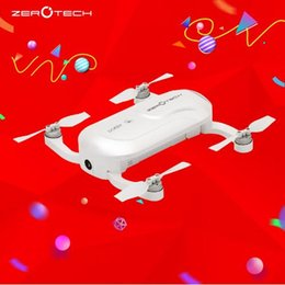 Gps Control Rc NZ - Dobby Pocketable Selfie Pocket Drone FPV With 4K HD Camera GPS Smart Solution RC Quadcopter APP Control