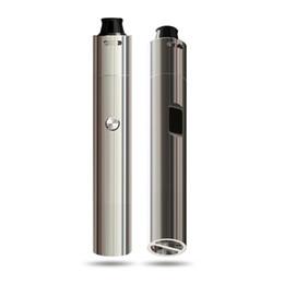$enCountryForm.capitalKeyWord UK - Original Ehpro Kit 101D Vaporizer 18350 18650 Battery Electronic Cigarette Kit Adjustable Airflow Vape Pen Box Mod For RDA Tank