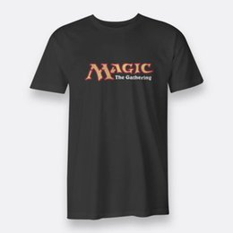 $enCountryForm.capitalKeyWord UK - Magic The Gathering Card Game Tees Black S - 3xl Men's T-shirts Cool Casual Pride T Shirt Men Unisex New Fashion Tshirt Free