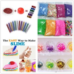 Fishbowl slime beads nz buy new fishbowl slime beads online from 72 pcs slime toy slime beads charms include fishbowl beads foam balls glitter jars fruit flower diy slime christmas gift for kid ccuart Gallery