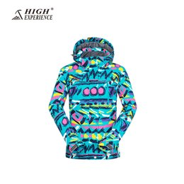 $enCountryForm.capitalKeyWord Australia - Russian Ski Jacket Girls Brand Warm Winter Jacket Boys Kids Snowboard Jackets Snow Clothes Waterproof Skiing And Snowboarding 8T