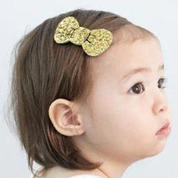 $enCountryForm.capitalKeyWord Australia - 20piece Children Baby Girls Bow Hair Accessories Clip Kids Hairpins Glittle Barrettes Bow Headwear Bowknot Hairpin Christmas Gift