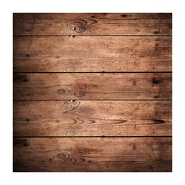 wood floor backdrop for photography 2019 - 5X5FT Vinyl backdrops Customized computer Printed photography background for photo studio Photo background Wood Floor 49